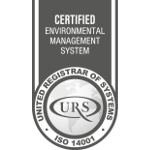 Environmental Management Certified