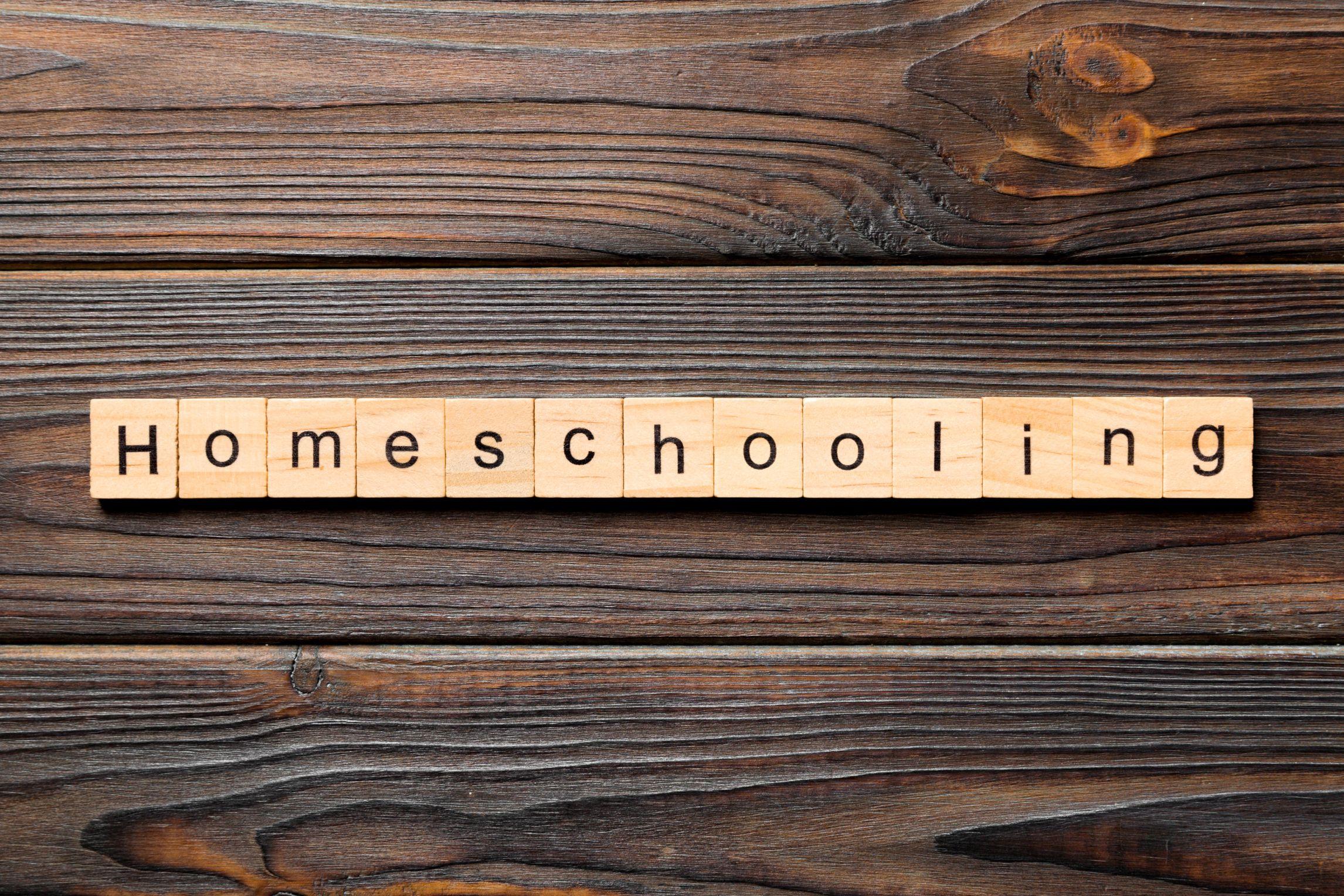 Homeschooling, Lockdown, Covid-19, Coronavirus